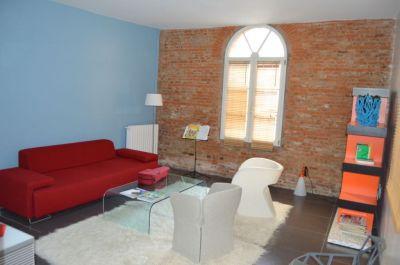 Toulouse Centre ville 31000 - Maison Toulousaine, place Dupuy renovee de 90m2 au calme proche metro