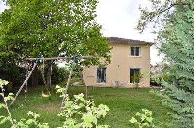 Saint Orens De Gameville 31650 Maison T5 112M2 - Jardin - garage