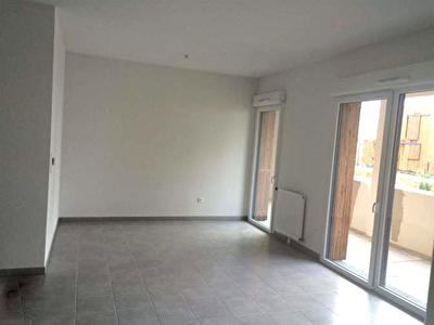 Toulouse secteur Balma 31130 appartement T3 75 m2 - Terrasse couverte 2 places de parking