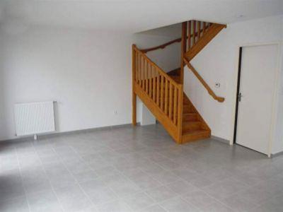 Balma 31130 Maison T4  81.11 m2 en duplex environnement priviligie au calme