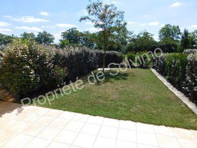 Pompertuzat 31450 VILLA T3 62.1 m2 avec jardin et garage BBC
