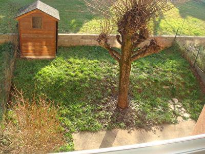 CAHORS 46000 Maison T5 duplex  93m2 garage et jardin 40m2 garage 15m2