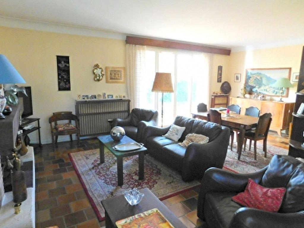 Ramonville Saint Agne 31520 , Maison T6 de 150 m2 avec terrain arbore de 1272m2