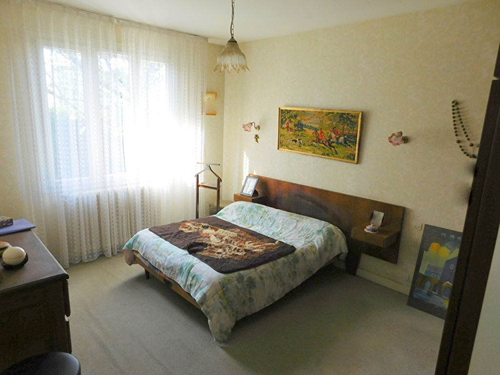 Ramonville Saint Agne 31520 , Maison T6 de 150 m2 avec terrain arboré de 1272m²