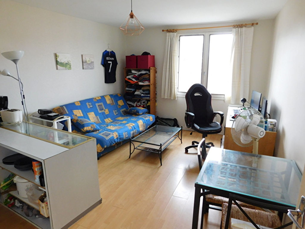 photos n°1 Appartement Toulouse studio 26.57m² avec place de parking