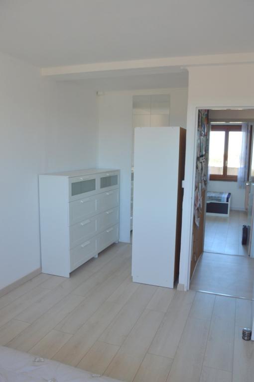 Toulouse 31400 appartement T4  70 m2, traversant, lumineux, aux pied du métro, parking