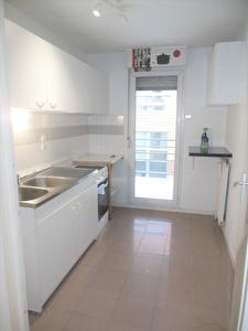 Toulouse 31200 Metro Canal du Midi Beau T3 de 62,03m2 tres bien agence -Grand sejour-cuisine separee-- terrasse de 5,44m2-parking Sous sol