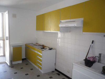 Guilherand Granges. T3 renove + balcon et garage