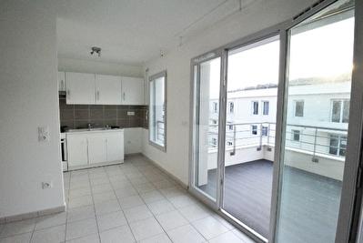 Guilherand Granges - T3 neuf avec terrasse et double garage
