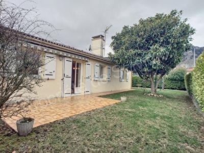 GUILHERAND GRANGES - Maison  5 pieces  105 m2