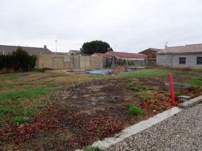 Valence - Terrain 558 m2