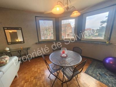SAINT PERAY - Appartement  3 pieces 78 m2