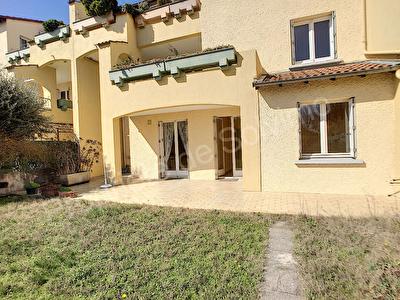 Guilherand Granges- RDJ 78 m2 avec garage
