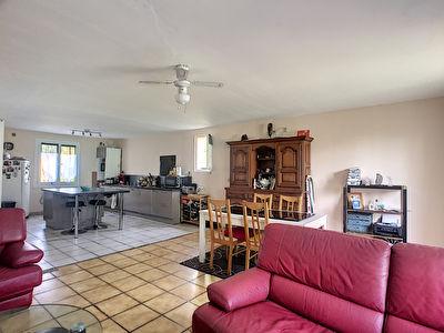 Guilherand Granges - maison 107 m2 sur parcelle de 547 m2