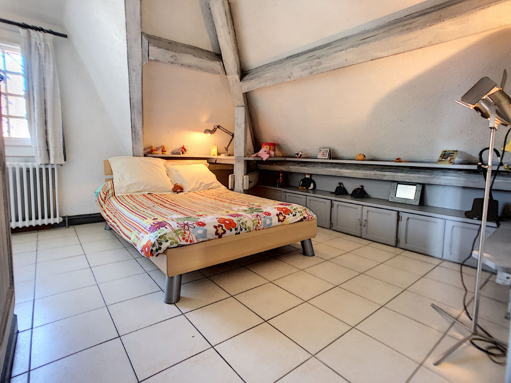 RARE Villa 4/5 chambres 287m2 Bourg les Valence