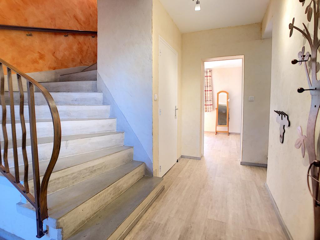 Maison 131m2 4 chambres Bourg les Valence