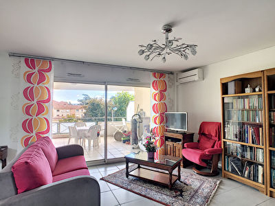 St Peray - Appartement standing 5 pieces 116 m2 avec 2 garages