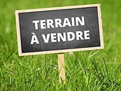 VALENCE Chateauvert  - Terrain constructible 633 m2