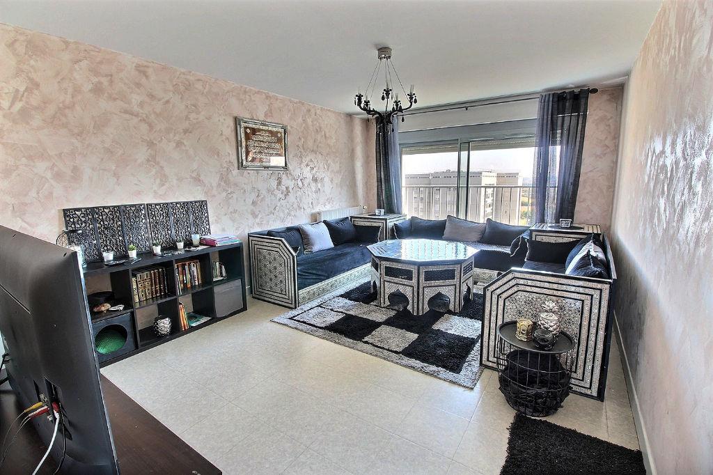 Appartement Venissieux 5 pièce(s) 97 m2