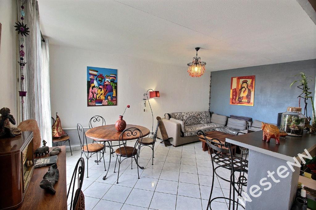 Appartement Vénissieux  4 pièce(s) 78 m2