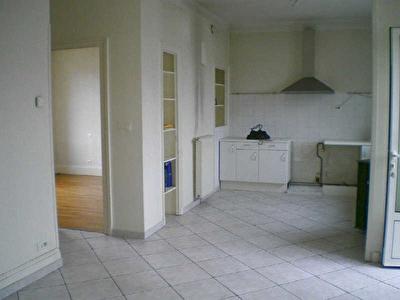 MAISON VILLEURBANNE - 3 pieces - 65 m2
