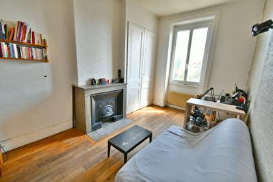 Appartement T1 bis Villeurbanne 69100 entre Flachet et Cusset, special investisseurs