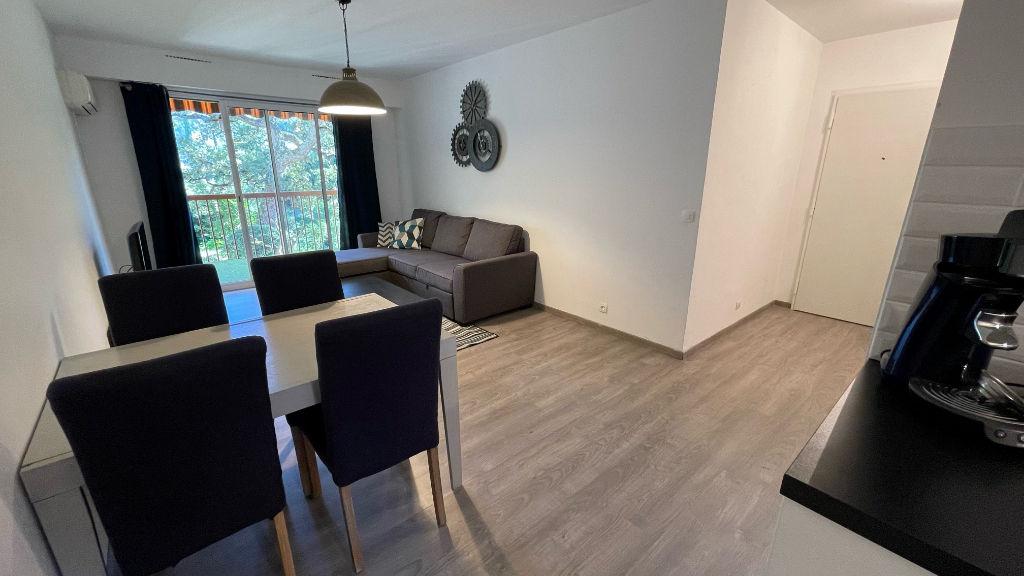 Appartement Saint Raphael 2 pièces 50 m2