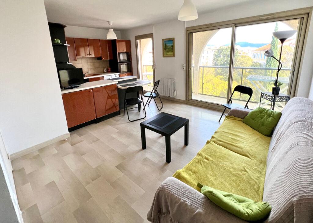 Appartement Saint Raphael coeur de ville
