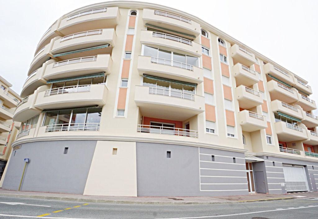 Appartement Saint Raphael 4 pièce(s) 83.81 m2