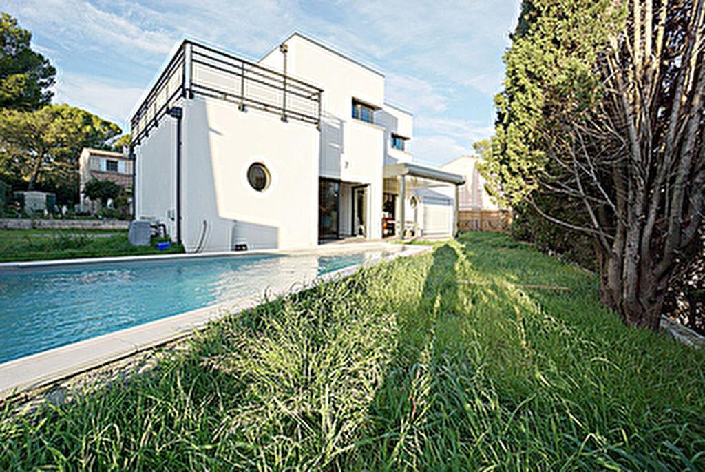 Maison Saint Raphael 6 pieces 134 m2 de 2013