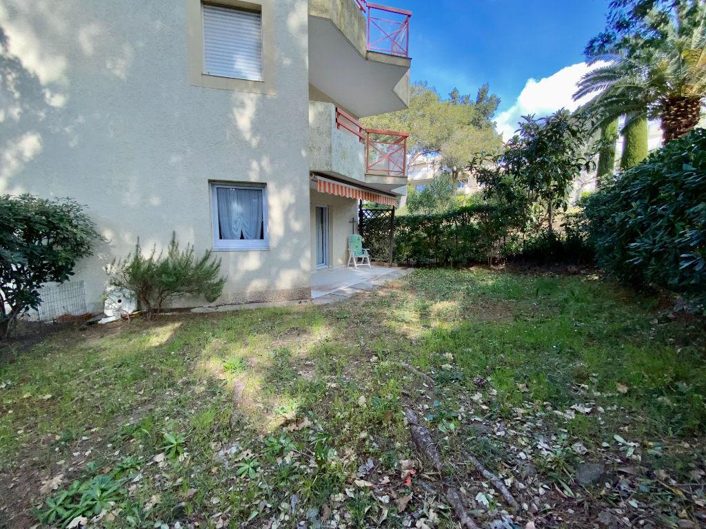 Appartement 2 pièces - Rez de Jardin