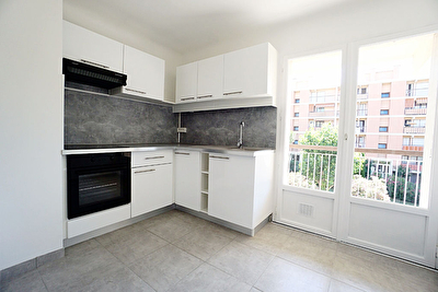 Appartement Saint Raphael 1 piece 37 m2