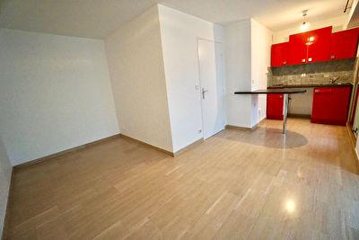 Appartement  1 piece surface privative de 34 m2