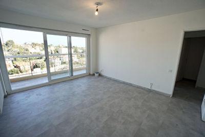 Bel appartement  2 pieces 47.40 m2