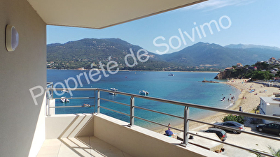 Appartement Propriano 3 pieces 52,60 m2