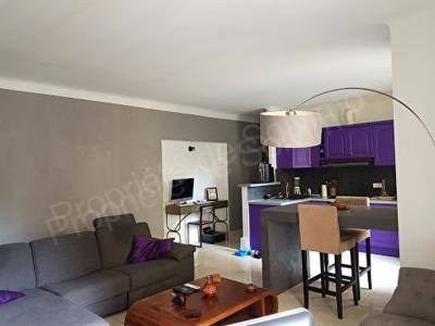 Appartement centre ville d'AJACCIO.