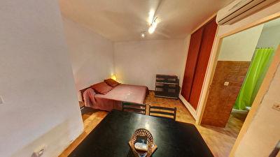 Appartement  1 piece 24m2  Porticcio