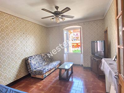 Appartement Calvi 3 pieces 61 m2