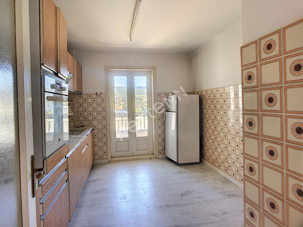 Appartement Ajaccio 4 pièces 87.47 M²