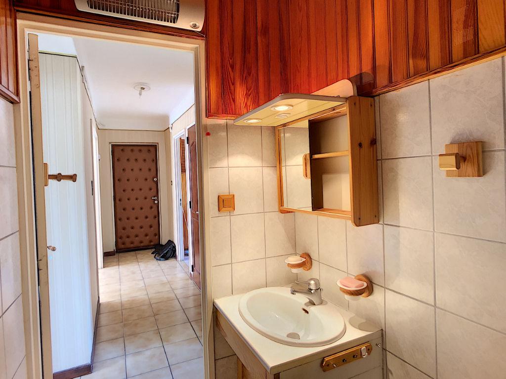 Appartement T4, Ajaccio