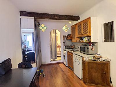 Appartement Ajaccio 1 piece 20 m2