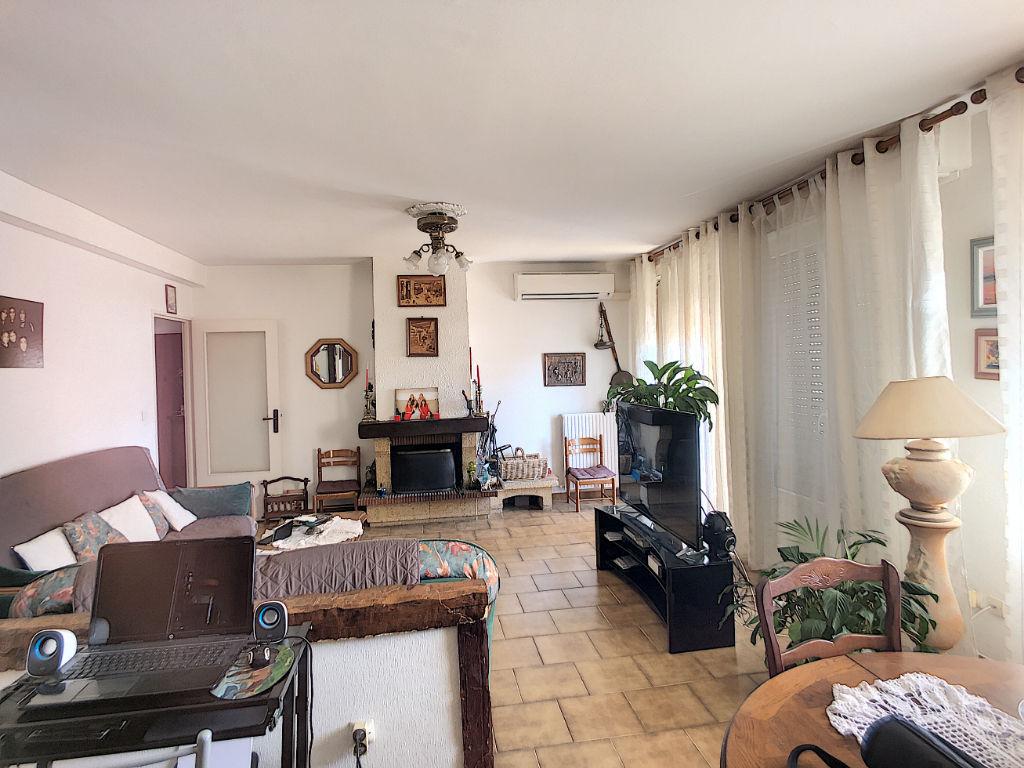 Appartement type 3/4 FINOSELLO