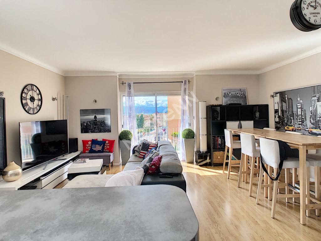 photos n°1 Appartement  4 pièces 85.92 m²