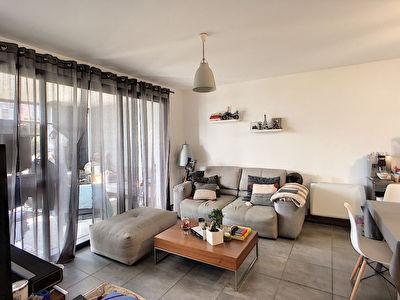 Appartement Ajaccio 2 pieces 42.32 m2