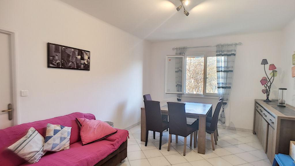 Vente appartement Ajaccio 4 pièces  - Parc Cunéo
