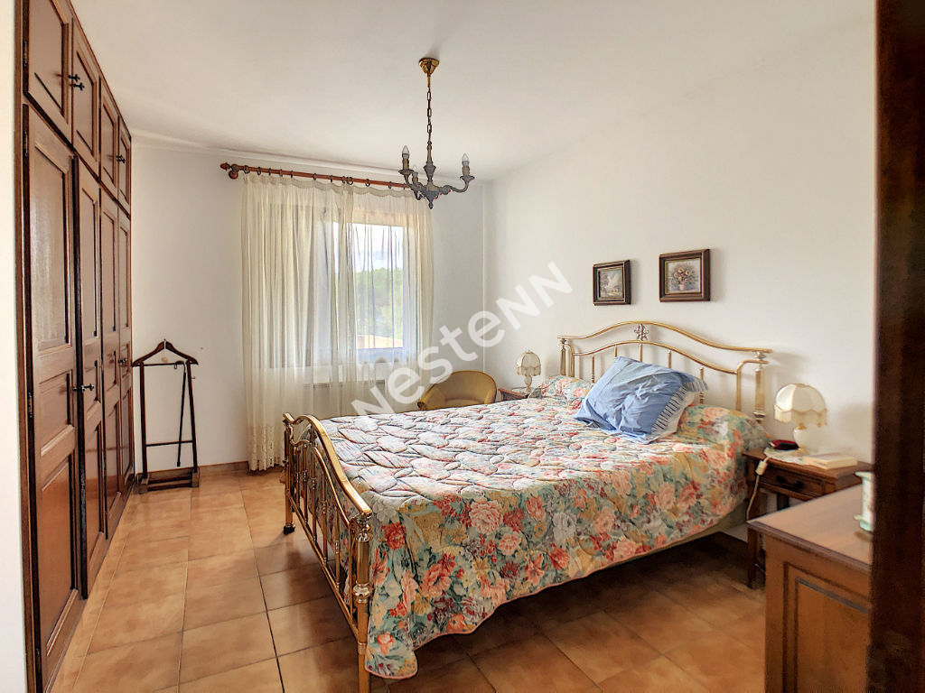 Maison Calcatoggio 8 pièces 188 m2 + 2 dépendances