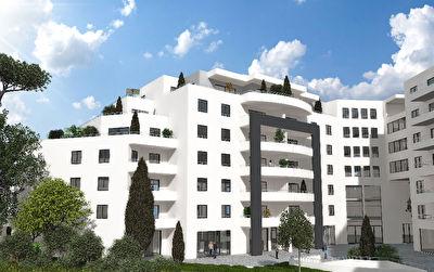 Appartement a vendre 4 pieces de 123.3m2 Programme neuf PATIO II Ajaccio