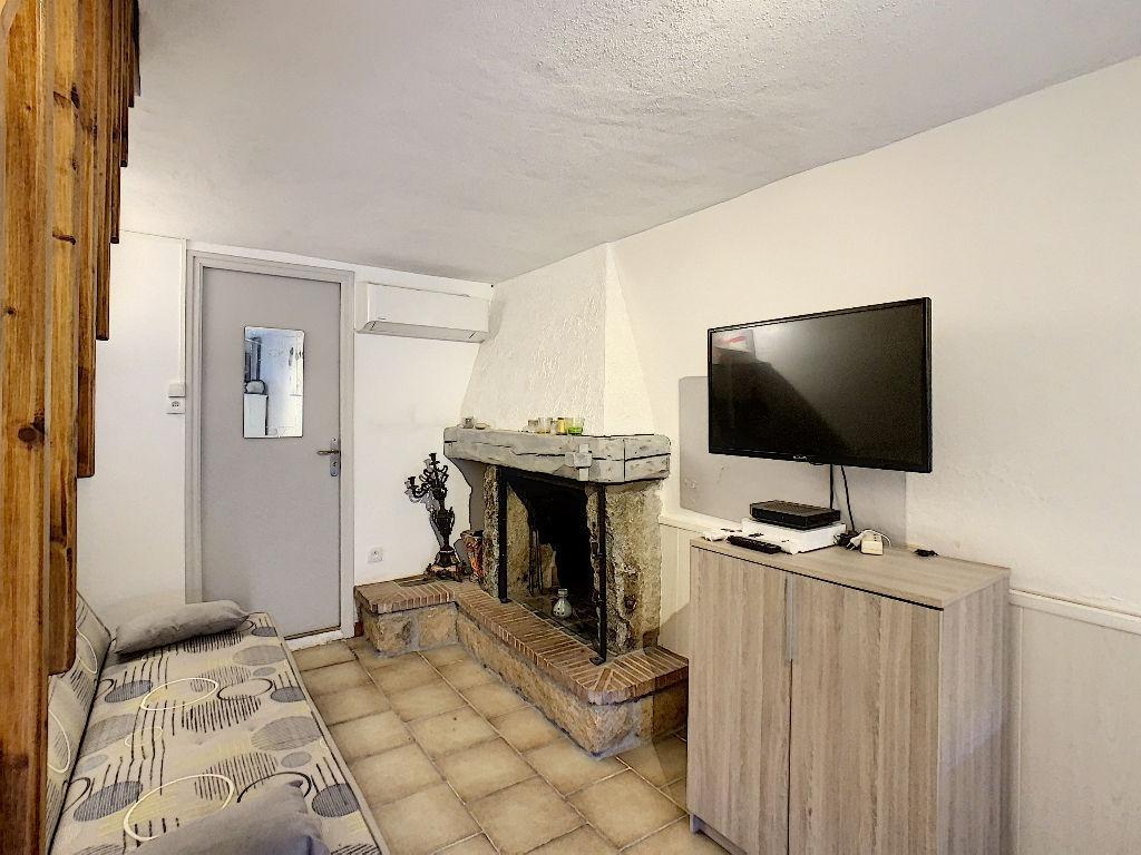 A vendre Appartement T3 en Duplex de 51m² situé sur Piana