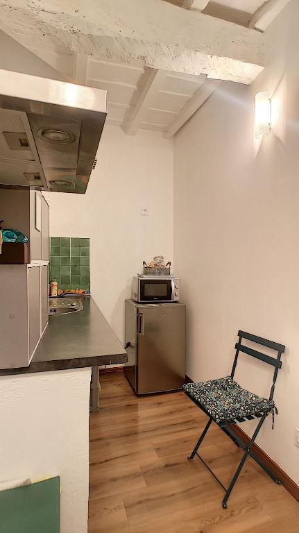 Appartement 2 pièces - Rue Fesch