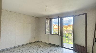 Appartement 2 pieces a vendre sur Ajaccio de 45 m2 avec terrasse